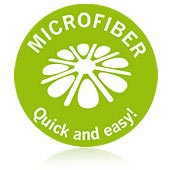 Microfiber Quick and Easy