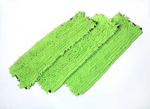 3 Pack of Chenille Pads