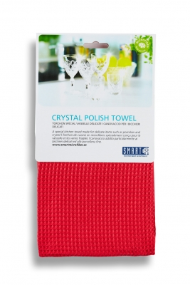 Crystal Polishing Towel