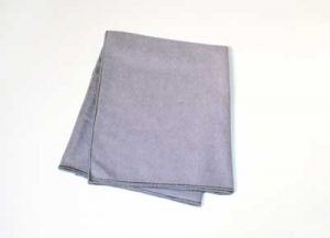 Auto Drying Towel 40x25 gray