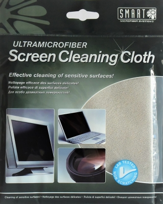 Screen Cleaning Cloth